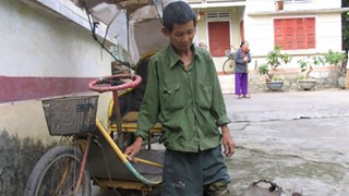 Nâng cao chất lượng dịch vụ công tác xã hội cho nạn nhân bom mìn