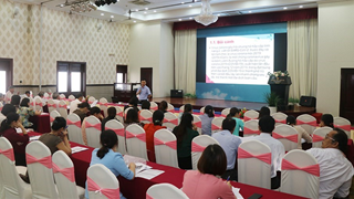 Implementation plan of the KV-MAP project in Binh Dinh for the last 6 months of 2020