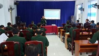 Hội thảo tại tỉnh Quảng Bình về xây dựng quy chế quản lý thông tin trong các dự án khắc phục hậu quả bom mìn, vật nổ sau chiến tranh tại Việt Nam
