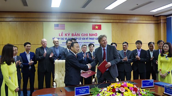 Vietnam National Mine Action Centre enhances the effectiveness of settlement of post-war bomb and mine consequences