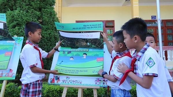 Bình Định: Tiếp theo dự án KVMAP giai đoạn I, từ năm 2021 Tỉnh sẽ tiếp tục đề xuất nhu cầu khắc phục hậu quả bom mìn sau chiến tranh