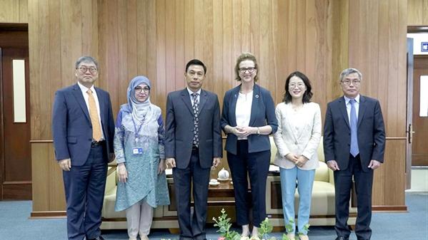 New legal framework for post-war landmine / UXO recovery in Vietnam