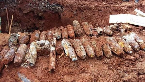 Kỷ niệm Ngày Quốc tế Nhận thức Bom mìn và Hỗ trợ hành động Bom mìn 4/4/2020