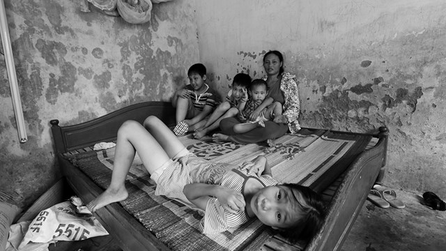 Out of sight, out of mind: Vietnam's forgotten Agent Orange victims