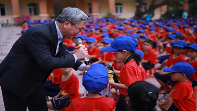 Kinh nghiệm bước đầu trong triển khai dự án Việt Nam - Hàn Quốc hợp tác khắc phục hậu quả bom mìn