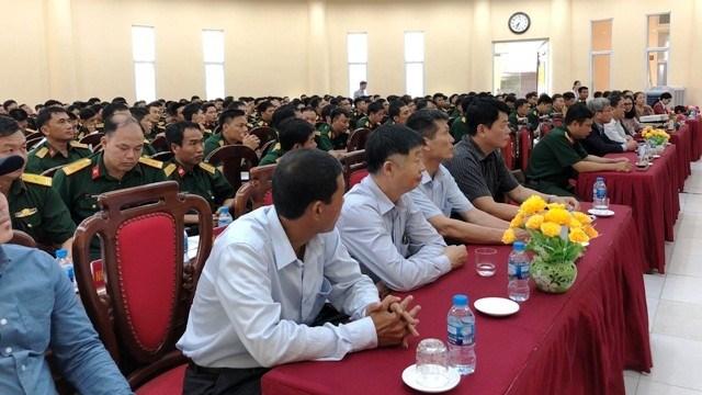 Hàn Quốc bắt tay cùng Việt Nam tiến hành tập huấn khắc phục hậu quả bom mìn sau chiến tranh