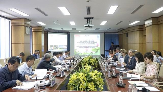 Kết quả 3 năm thực hiện dự án Việt Nam - Hàn Quốc hợp tác khắc phục hậu quả bom mìn sau chiến tranh