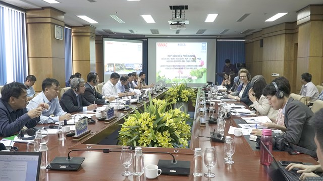 Kế hoạch thực hiện hợp phần Quản lý thông tin 6 tháng cuối năm 2020